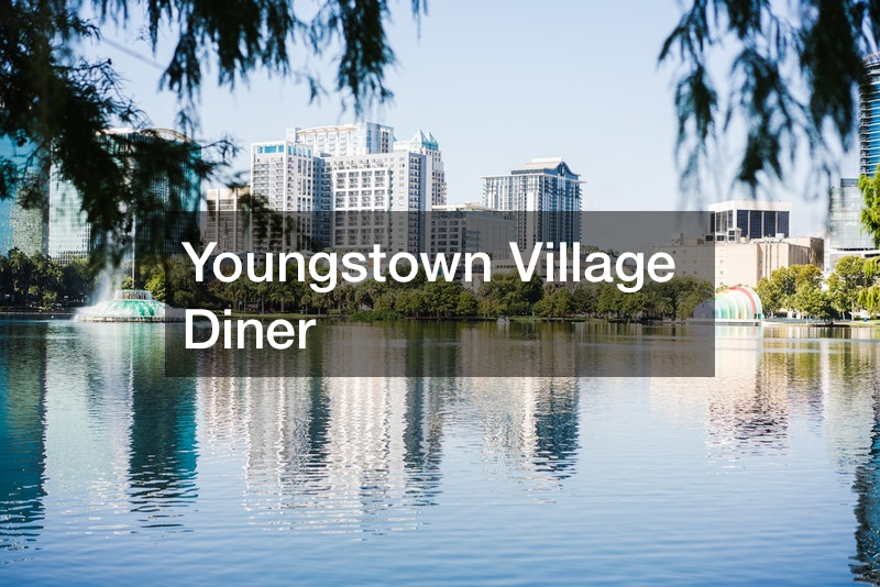 Youngstown Village Diner