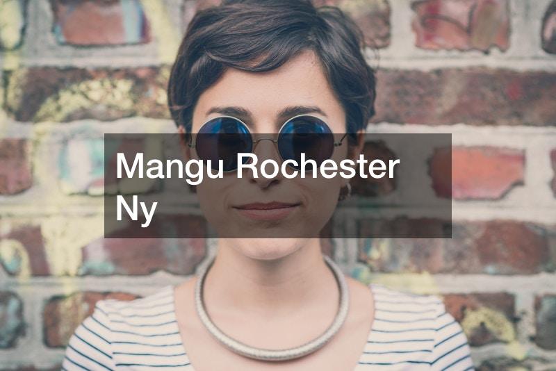 Mangu Rochester Ny
