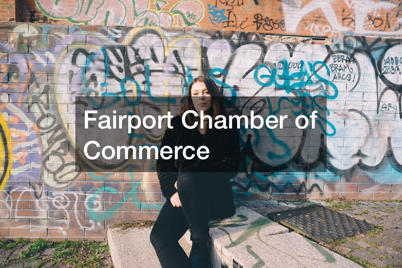 Fairport Chamber of Commerce