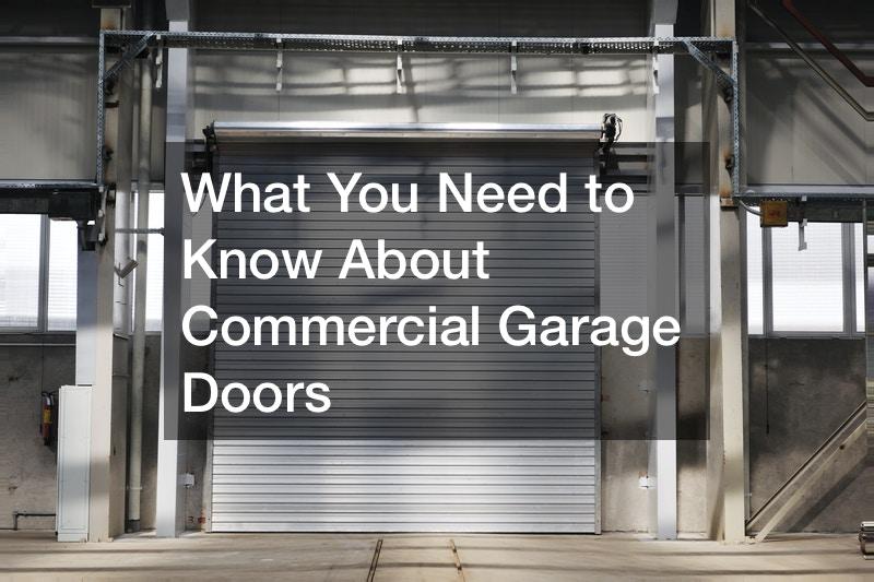 overhead garage door repairs